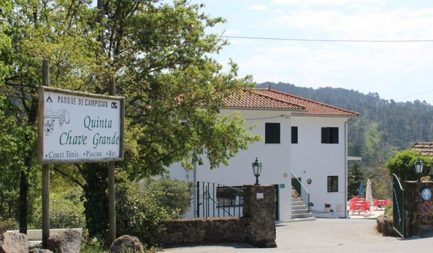 Quinta Chave Grande