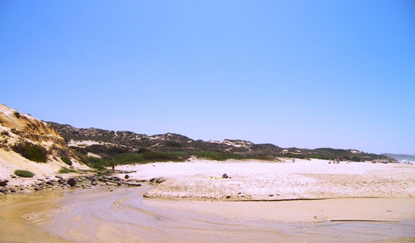 Monte Naturista O Barao