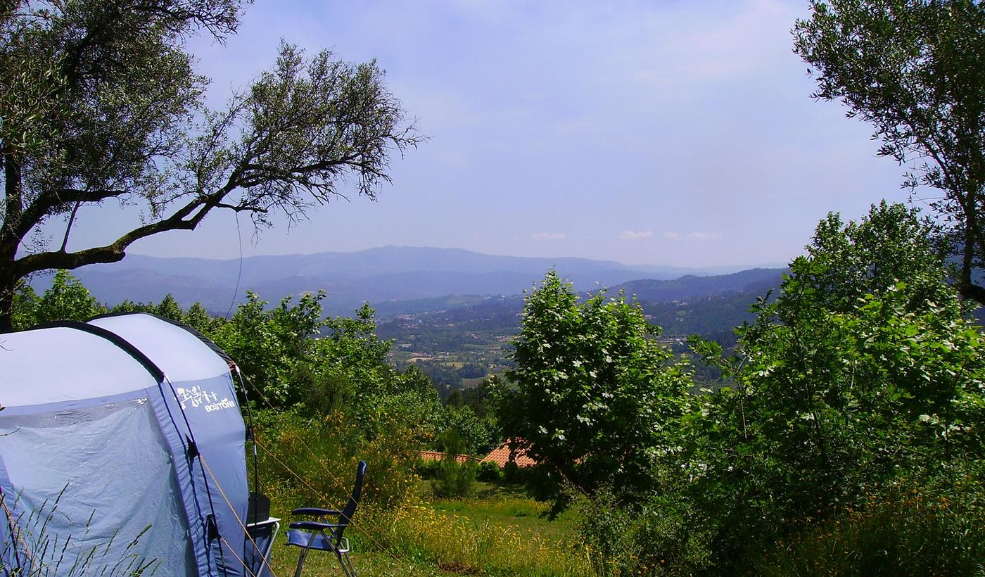 Camping Quinta Valbom