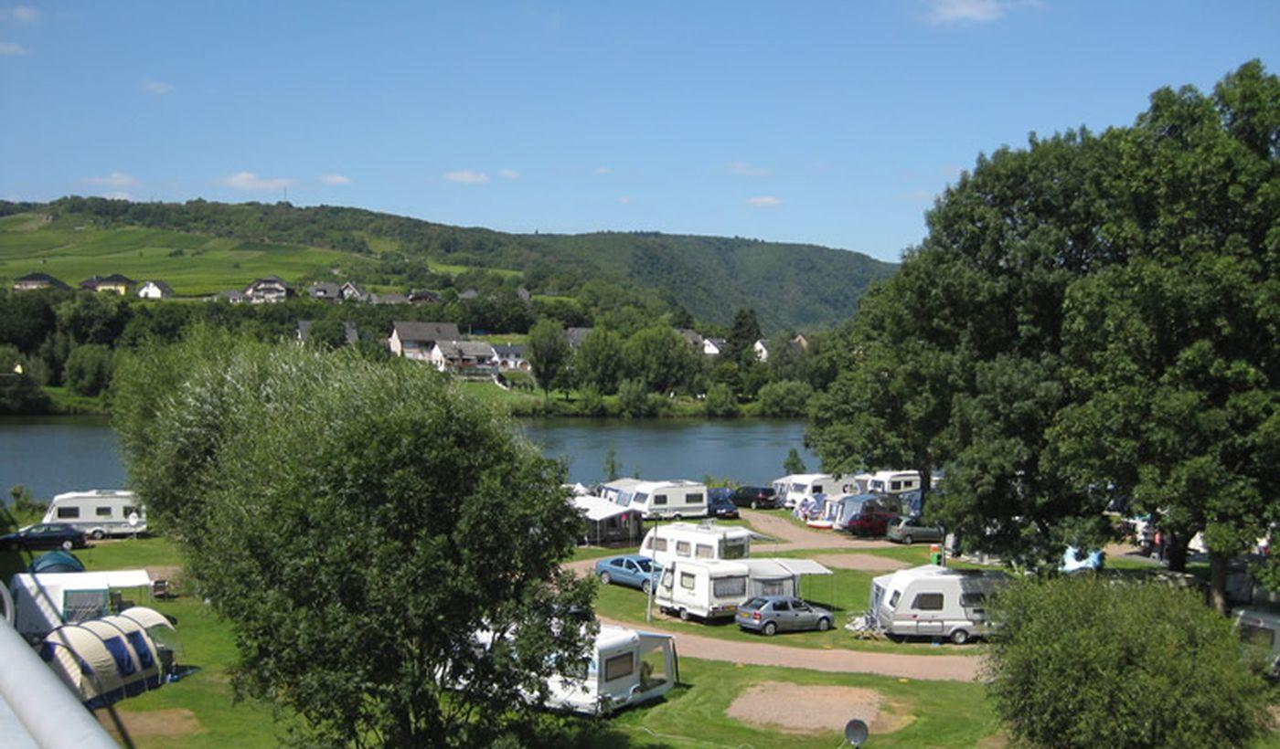 Camping Holländischer Hof