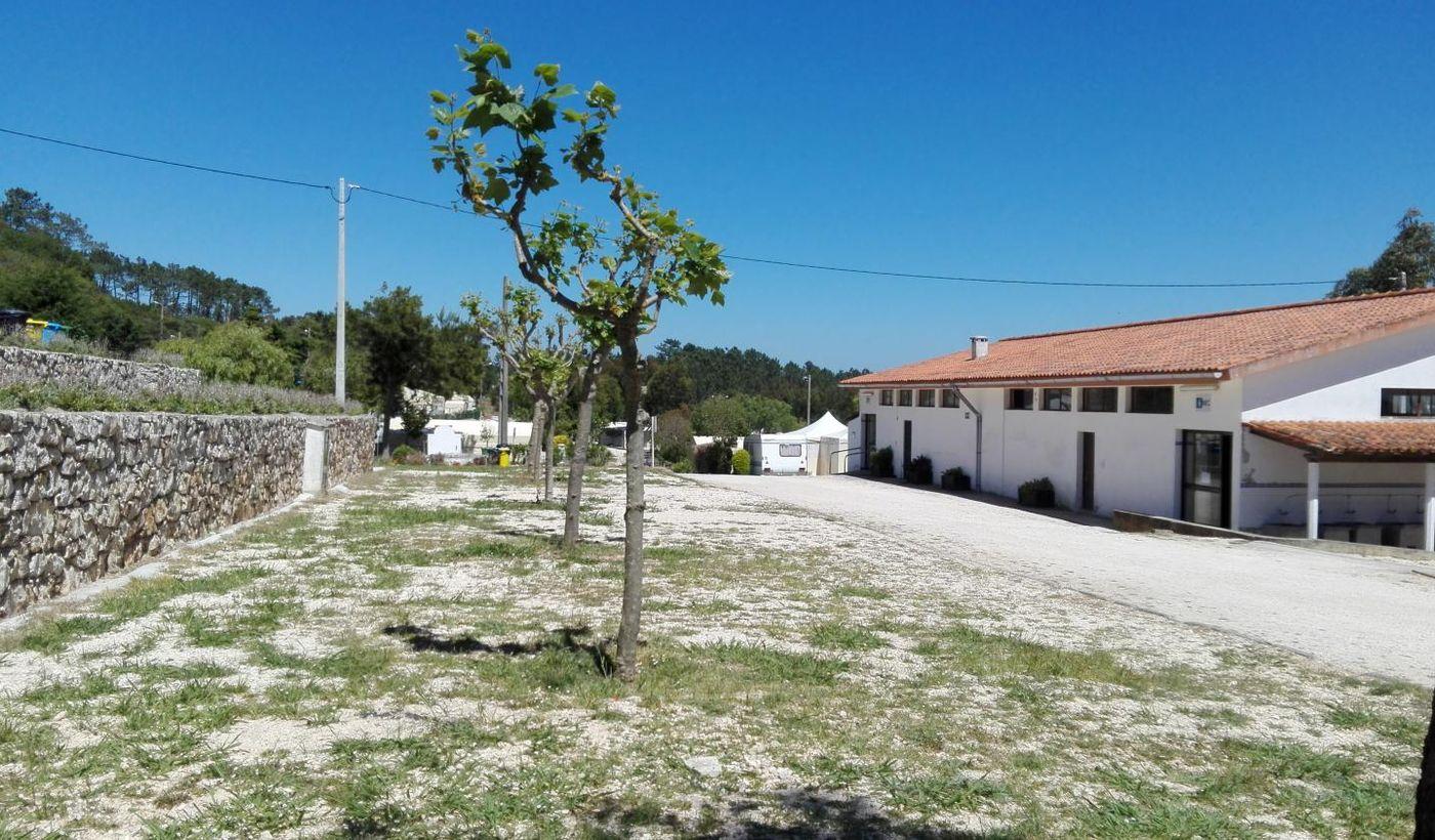 Parque de Campismo Colina do Sol