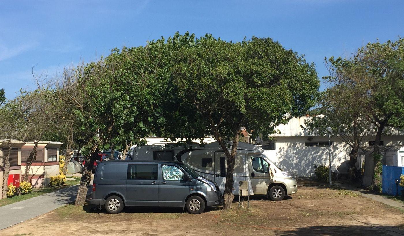 Camping Marisol