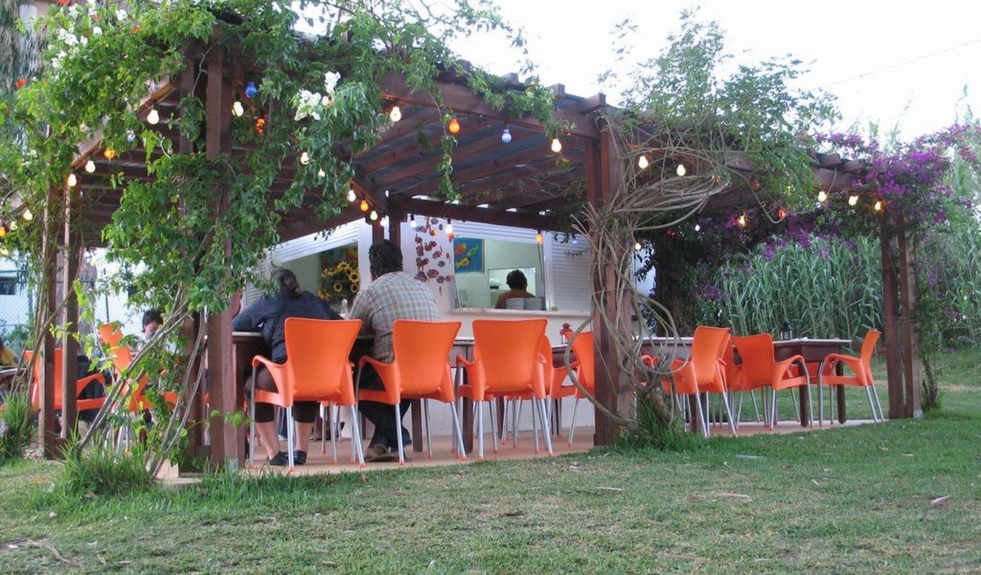 Parque de Campismo Sao Miguel