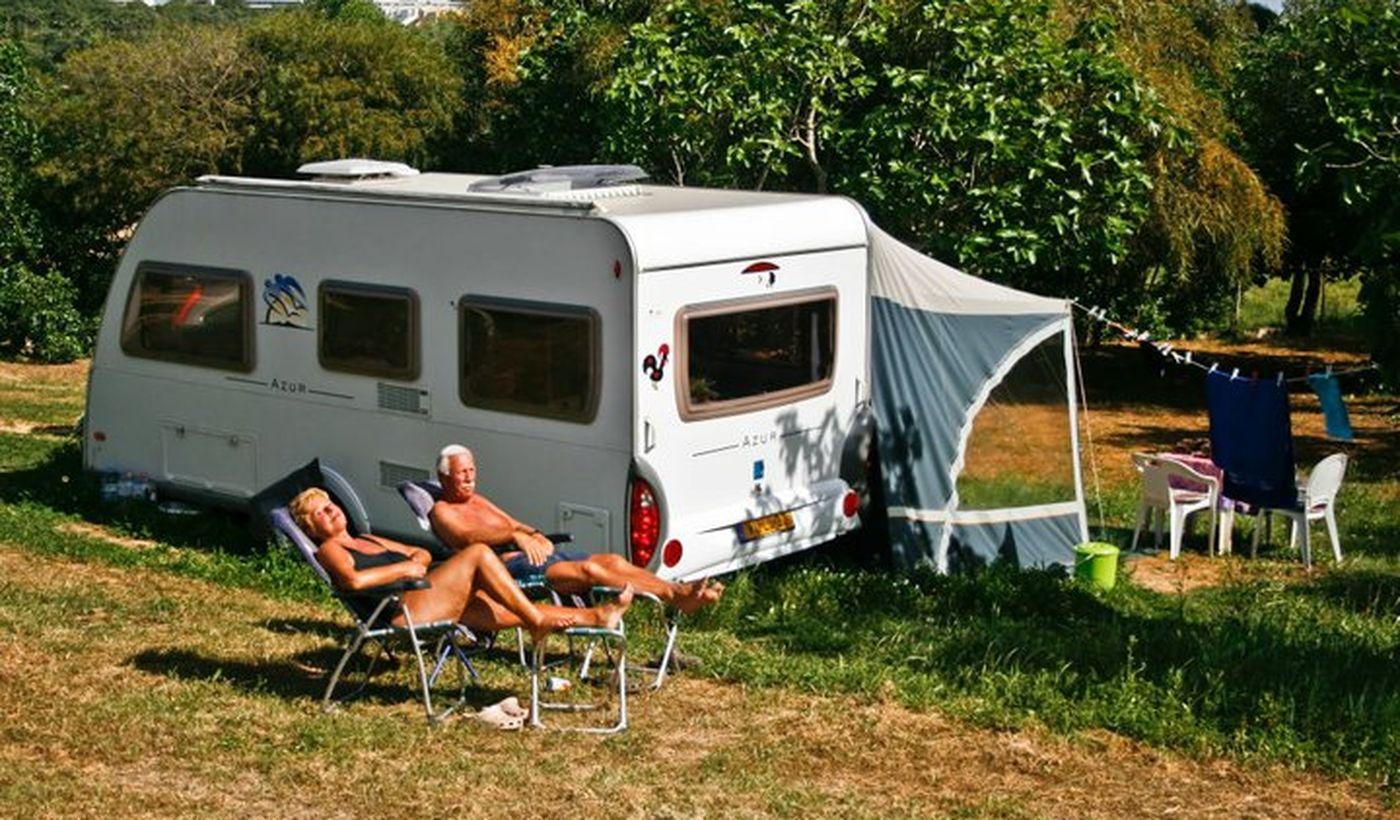 Camping Alvor