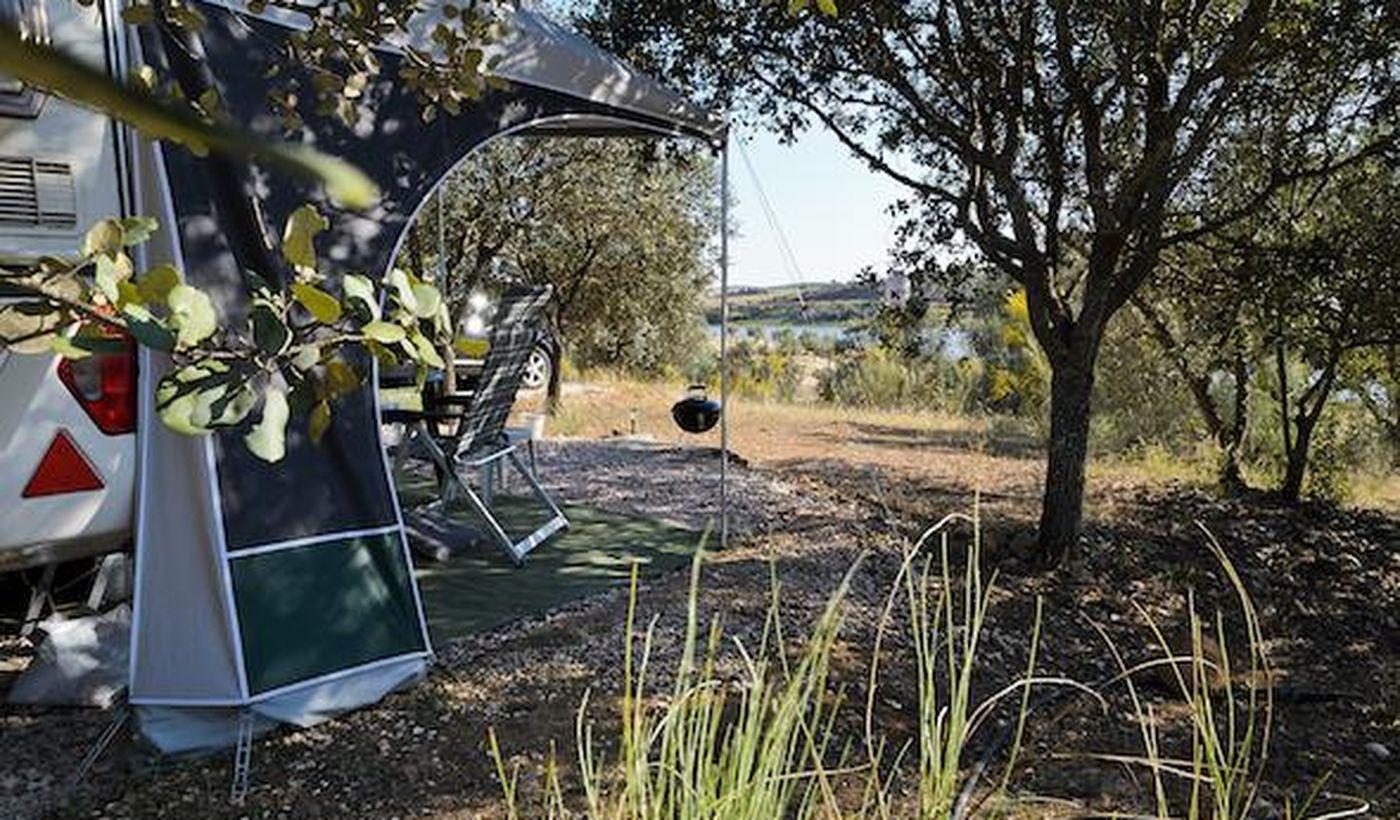 Camping Rosário
