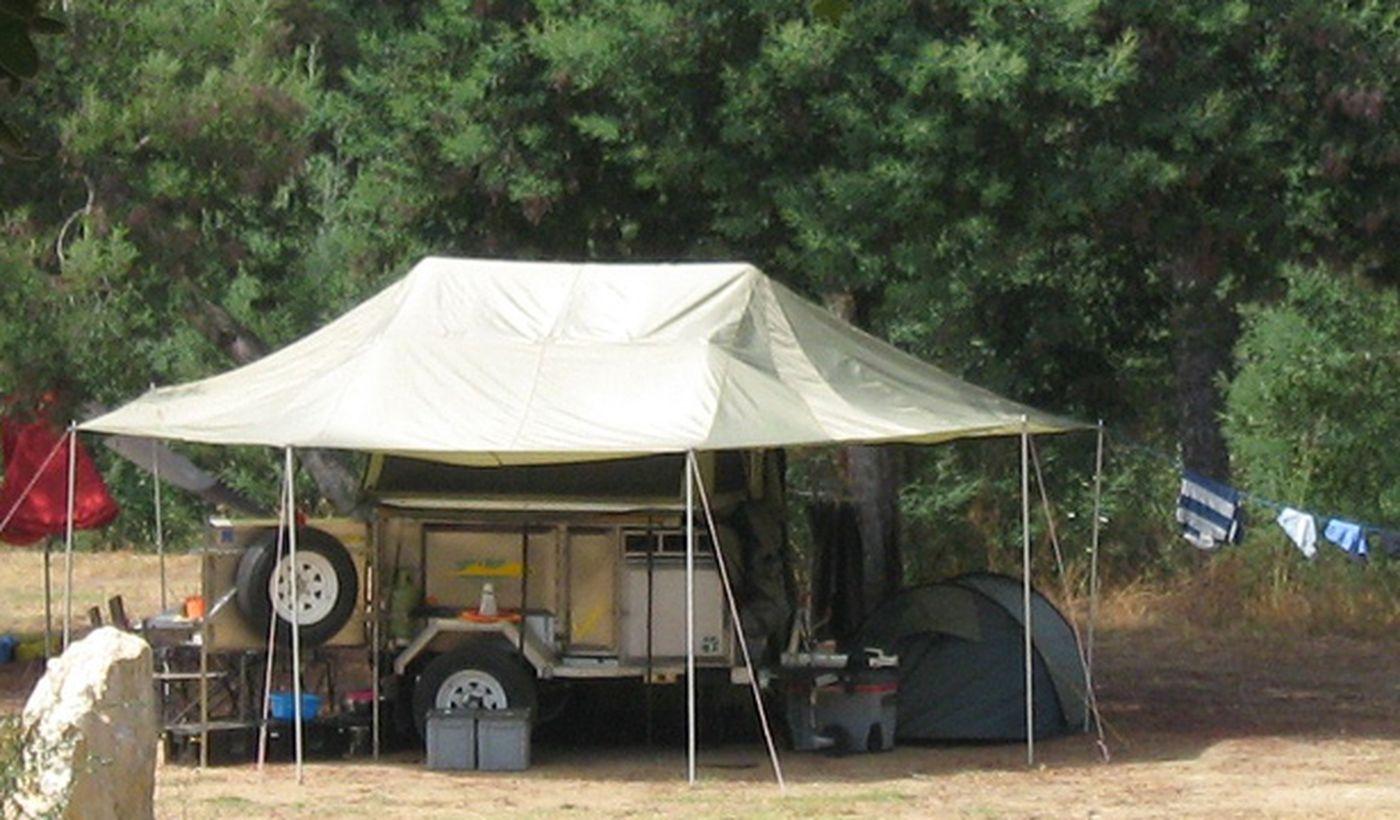 Camping Tapadinho