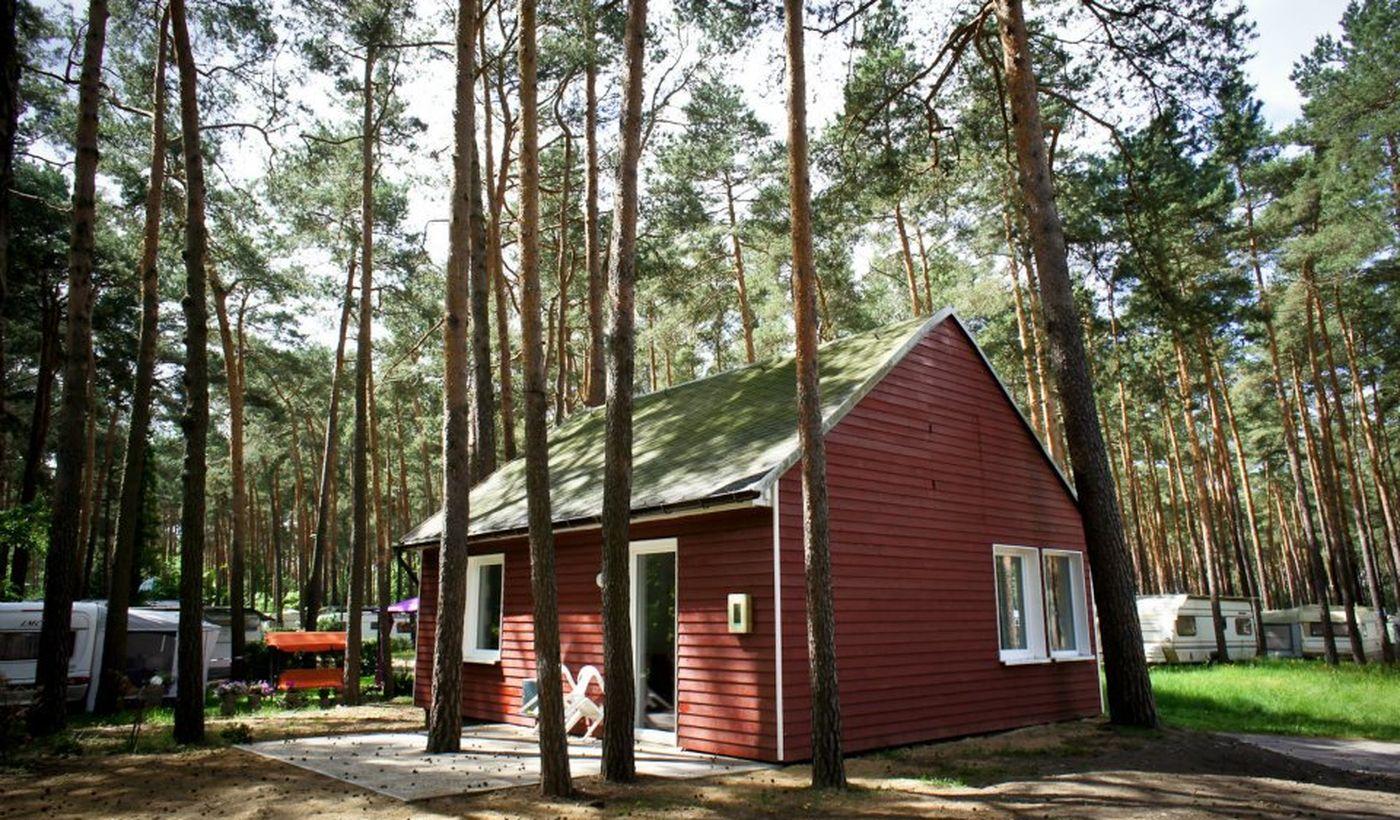 Camping Krossinsee