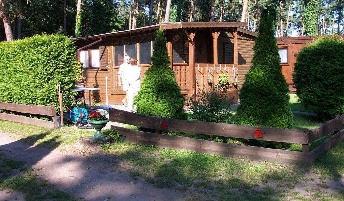 Camping Wusterhausen