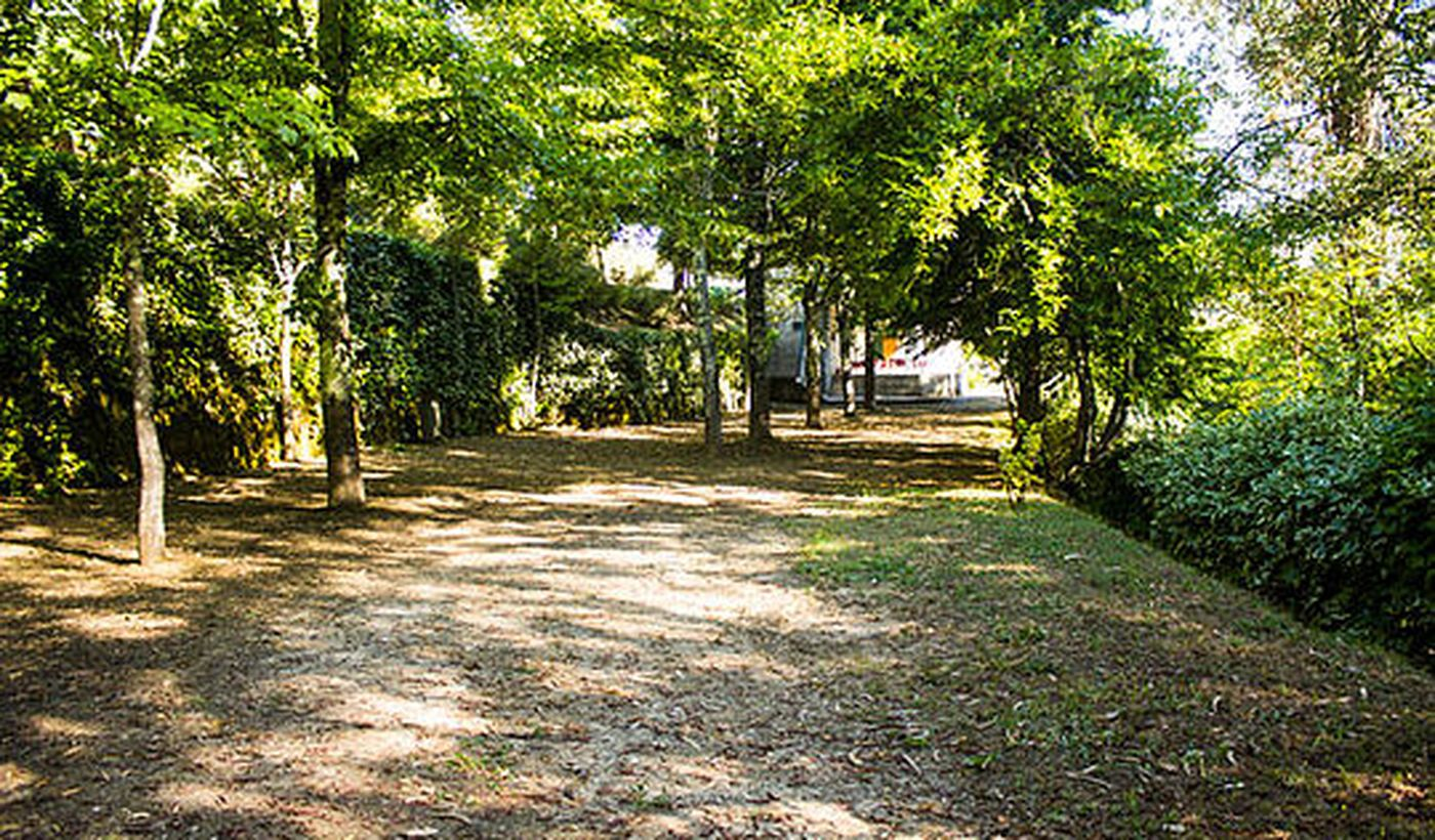 Vila Real Camping