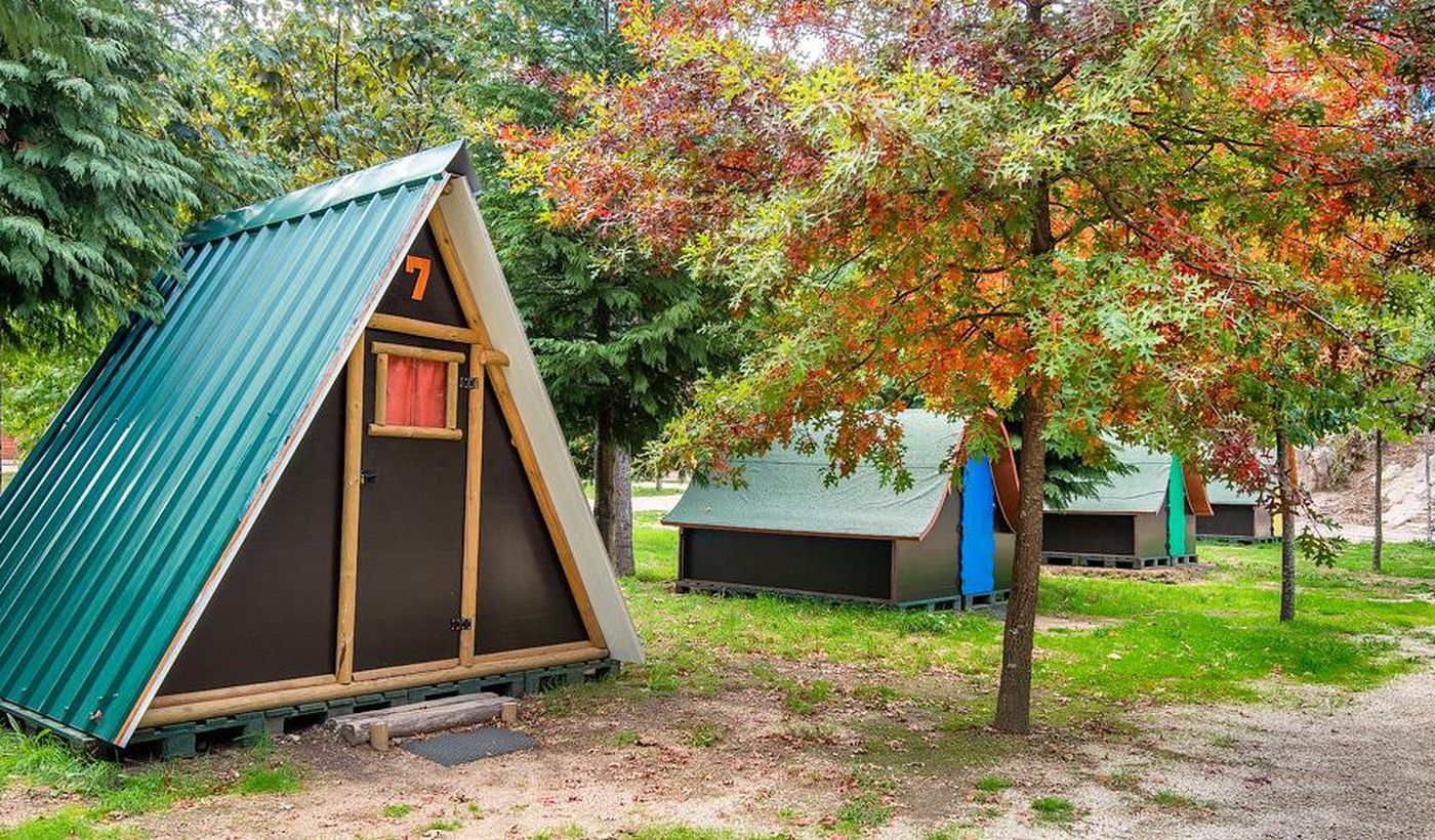 Ermida Gerês Camping
