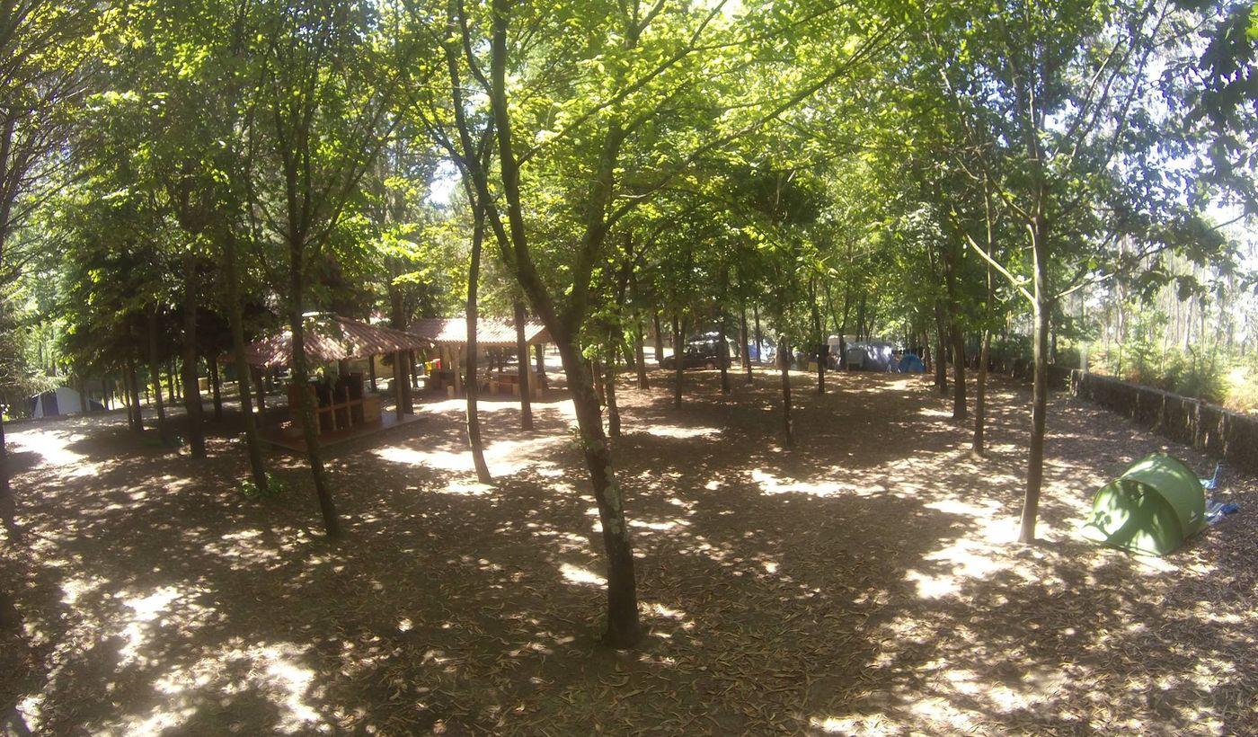 Parque de Campismo do Ave