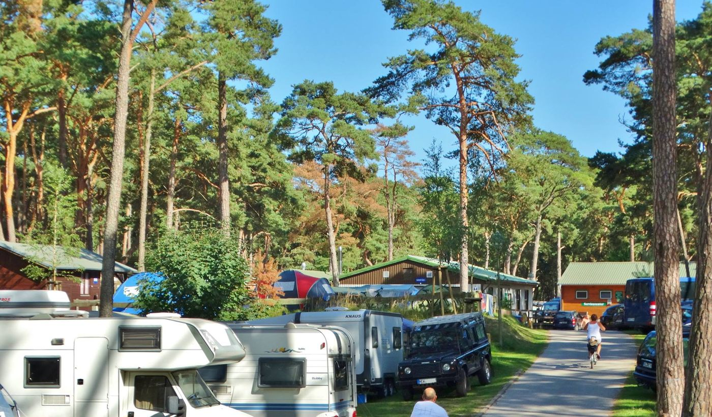 Camping Ostseeblick