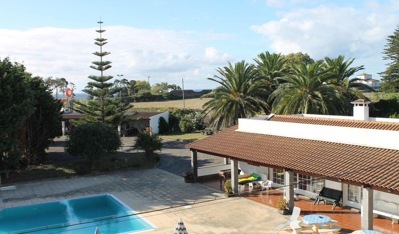 Quinta das Laranjeiras