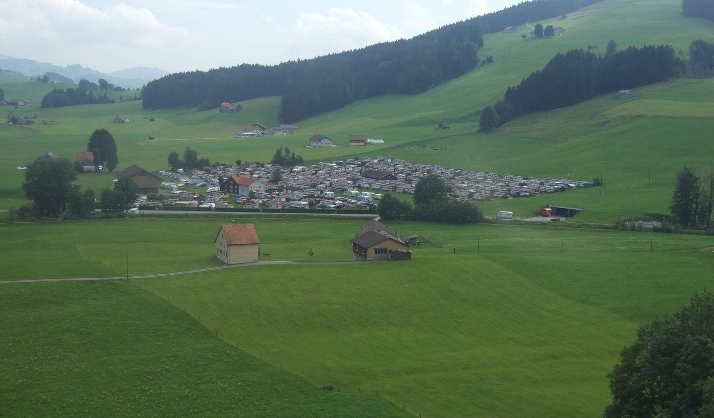 Camping Jakobsbad