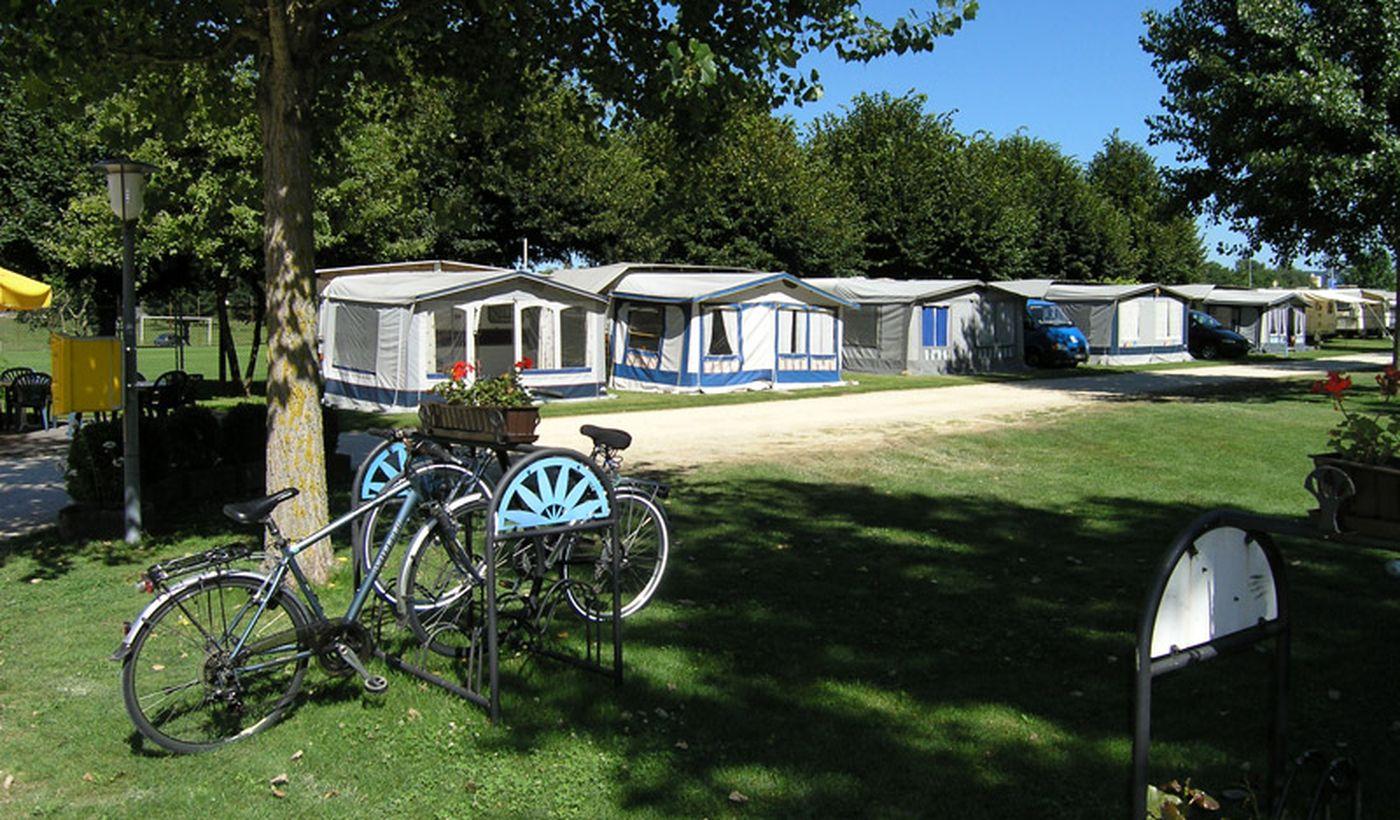 Campingplatz Wiggerspitz