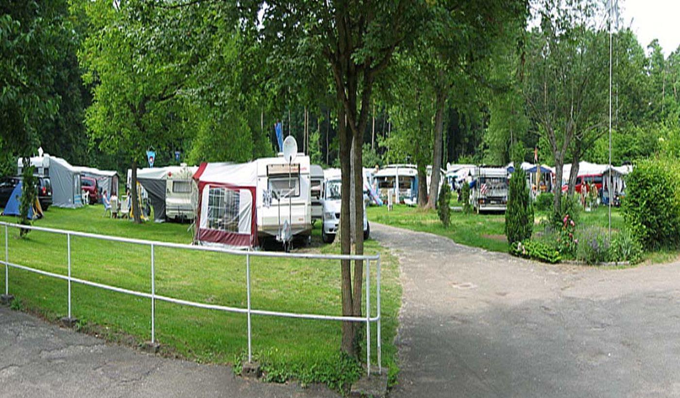 Camping Waldhort
