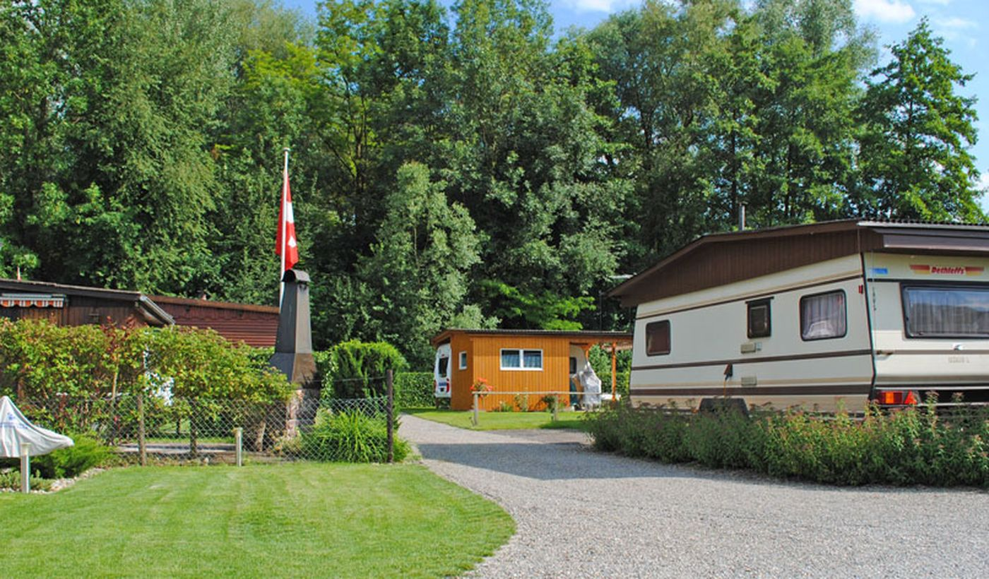 Camping Luxburg