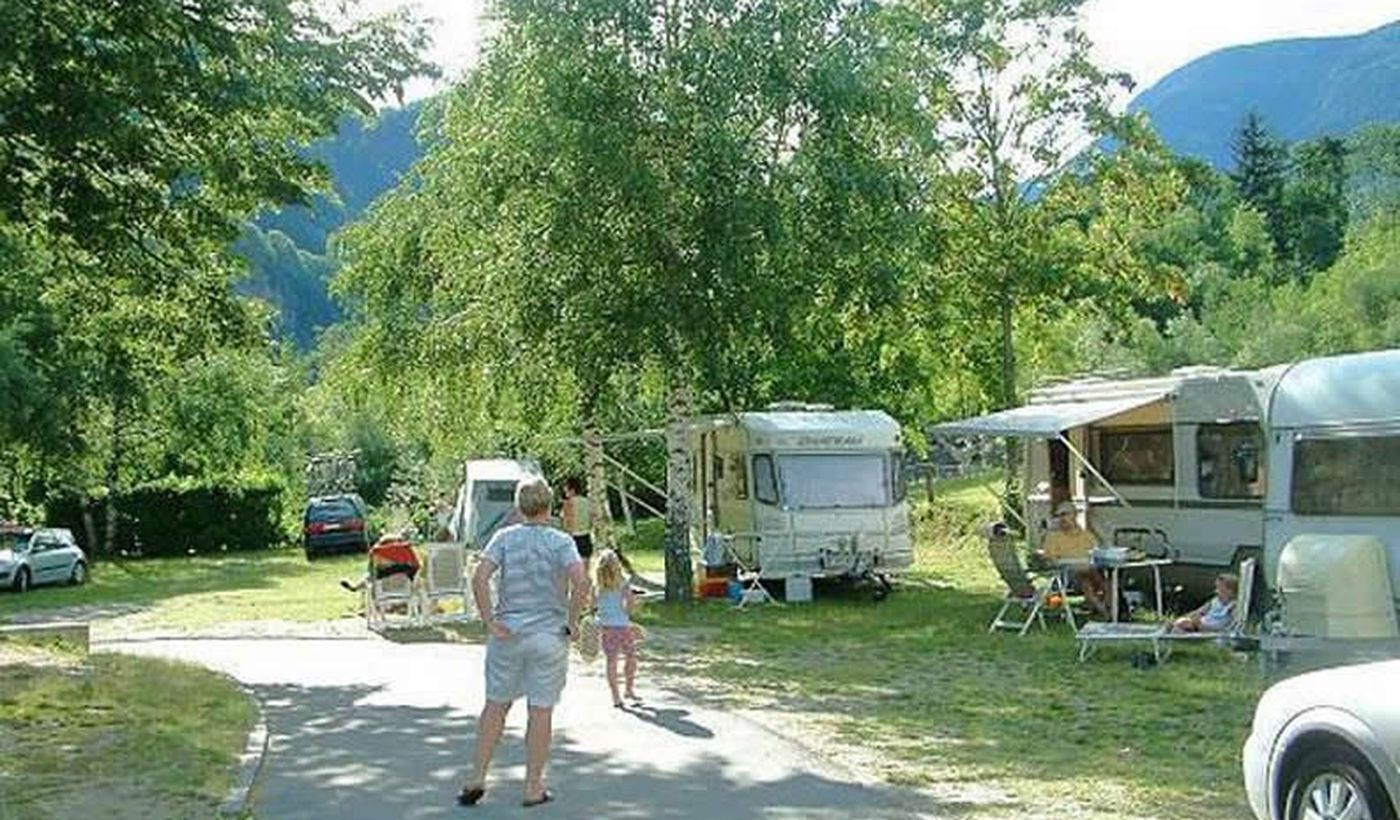 Camping Gottardo