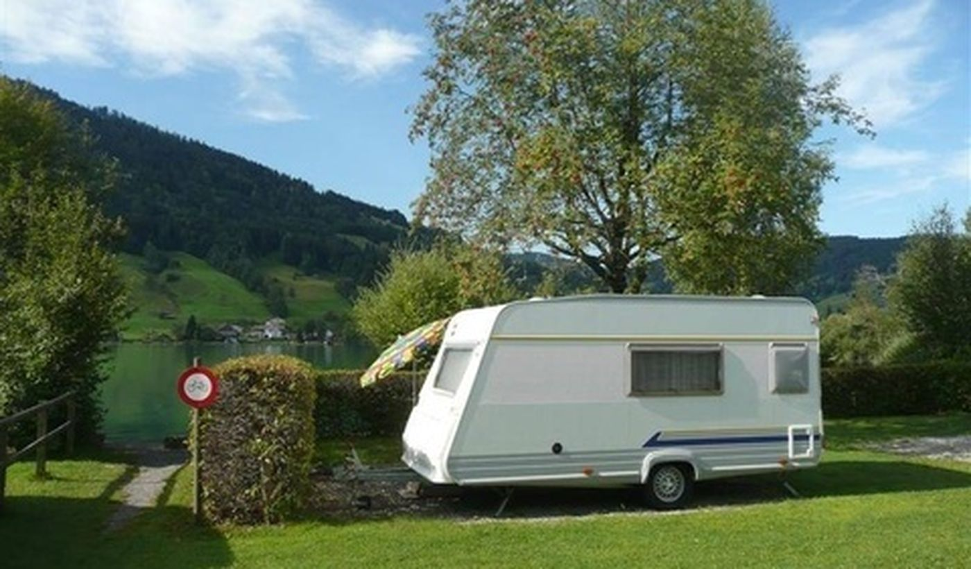 Unterägeri Camping