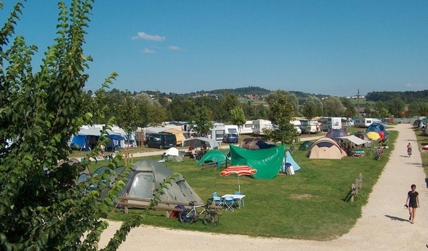 Camping Sutz