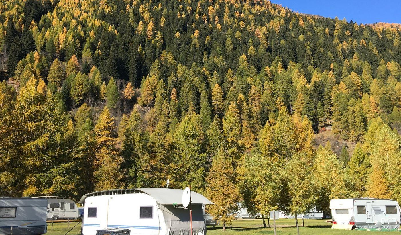 Camping Cul