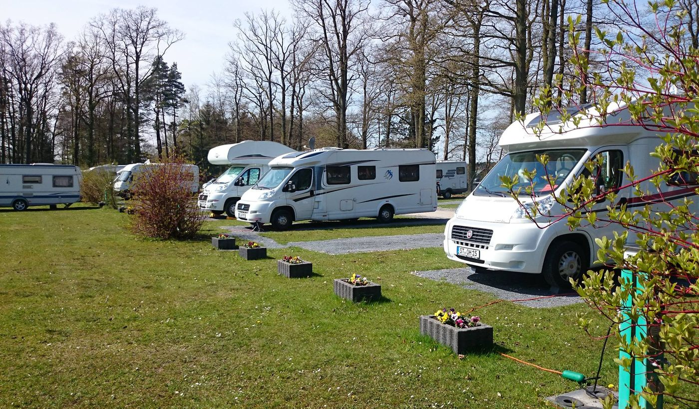 Camping Campotel
