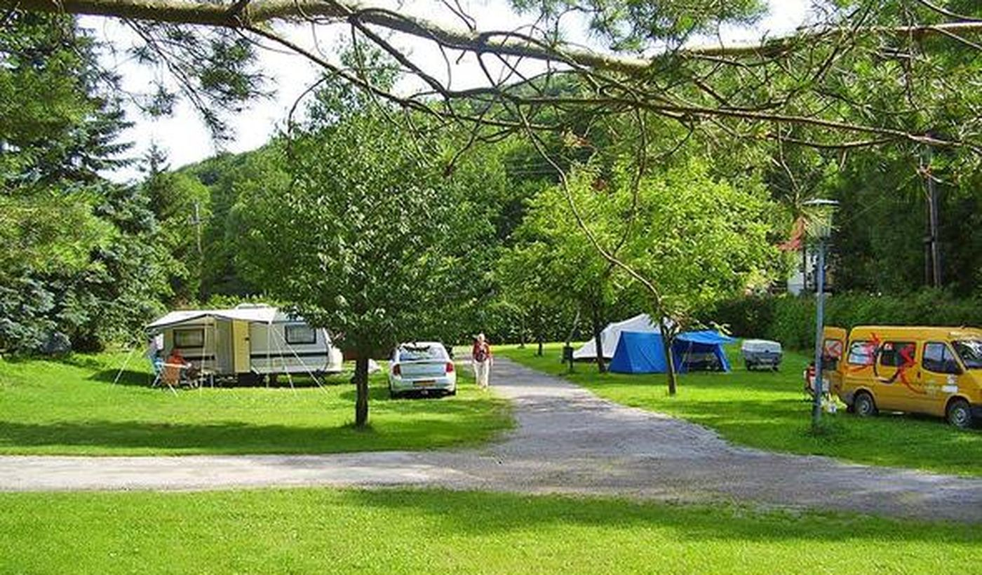 Camping Sulz