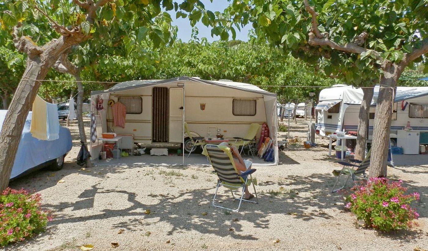 Camping Clara