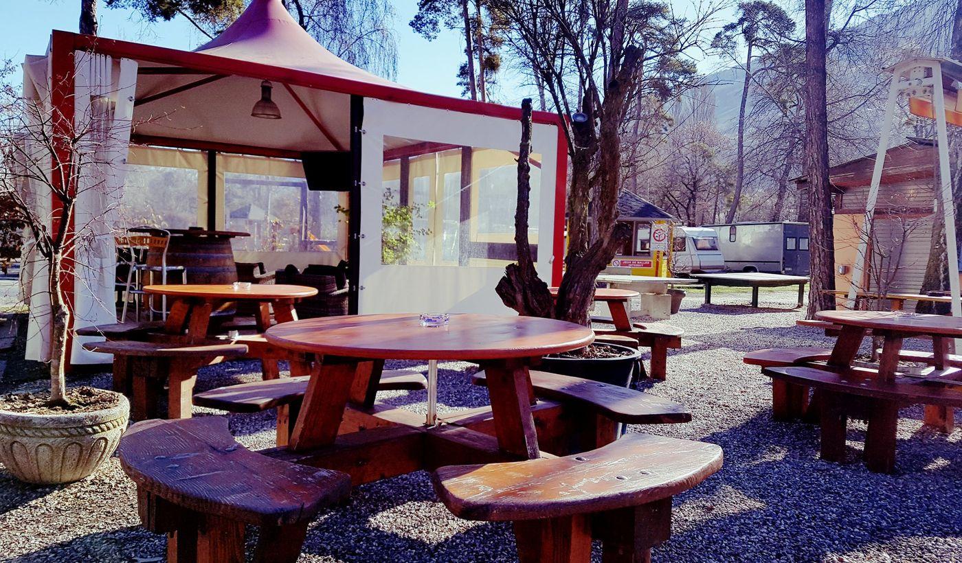 Camping Sedunum