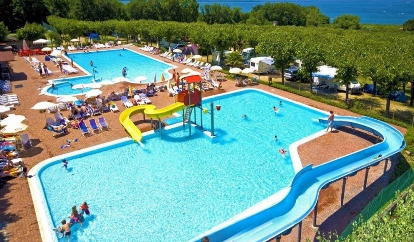 Belvedere Camping Resort