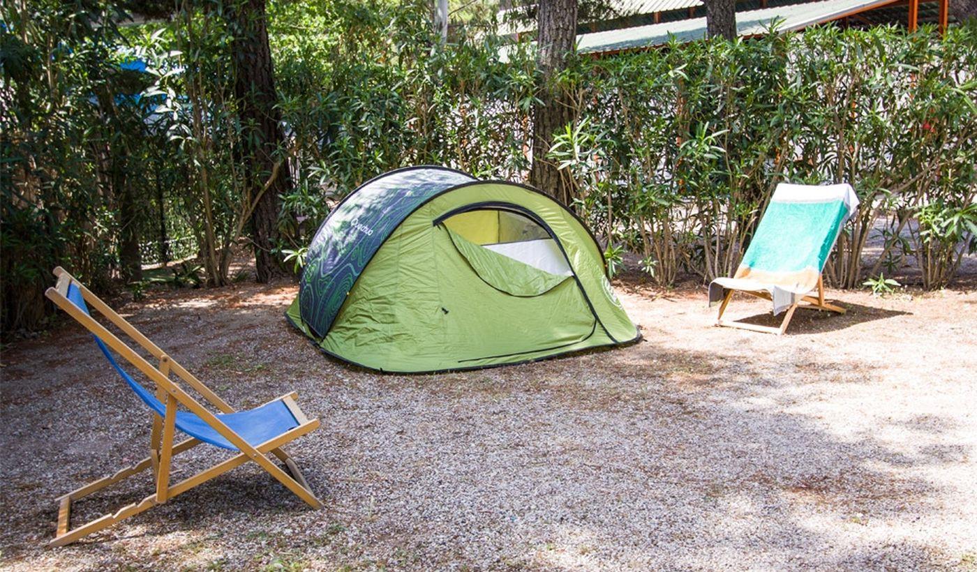 Villaggio Camping Desiderio