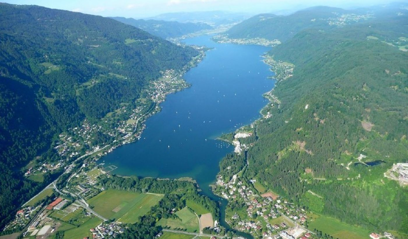 CampingBad Ossiacher See