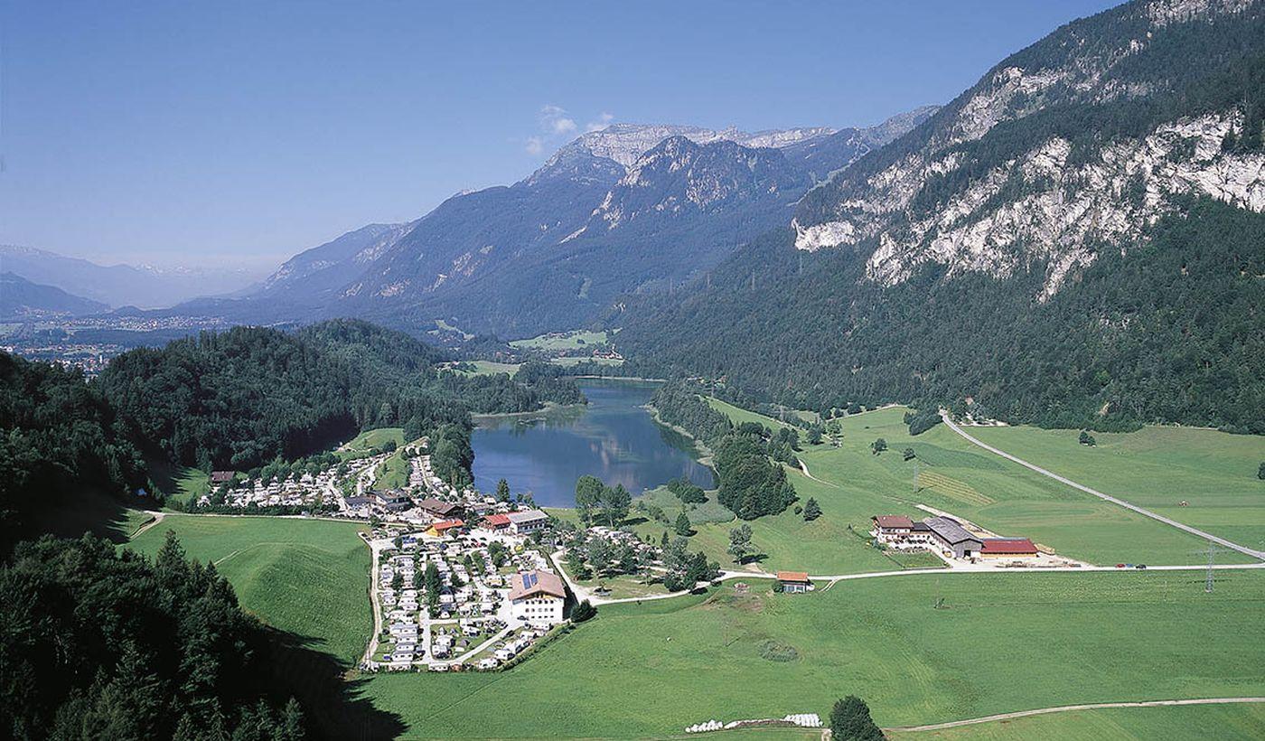 Camping Seehof