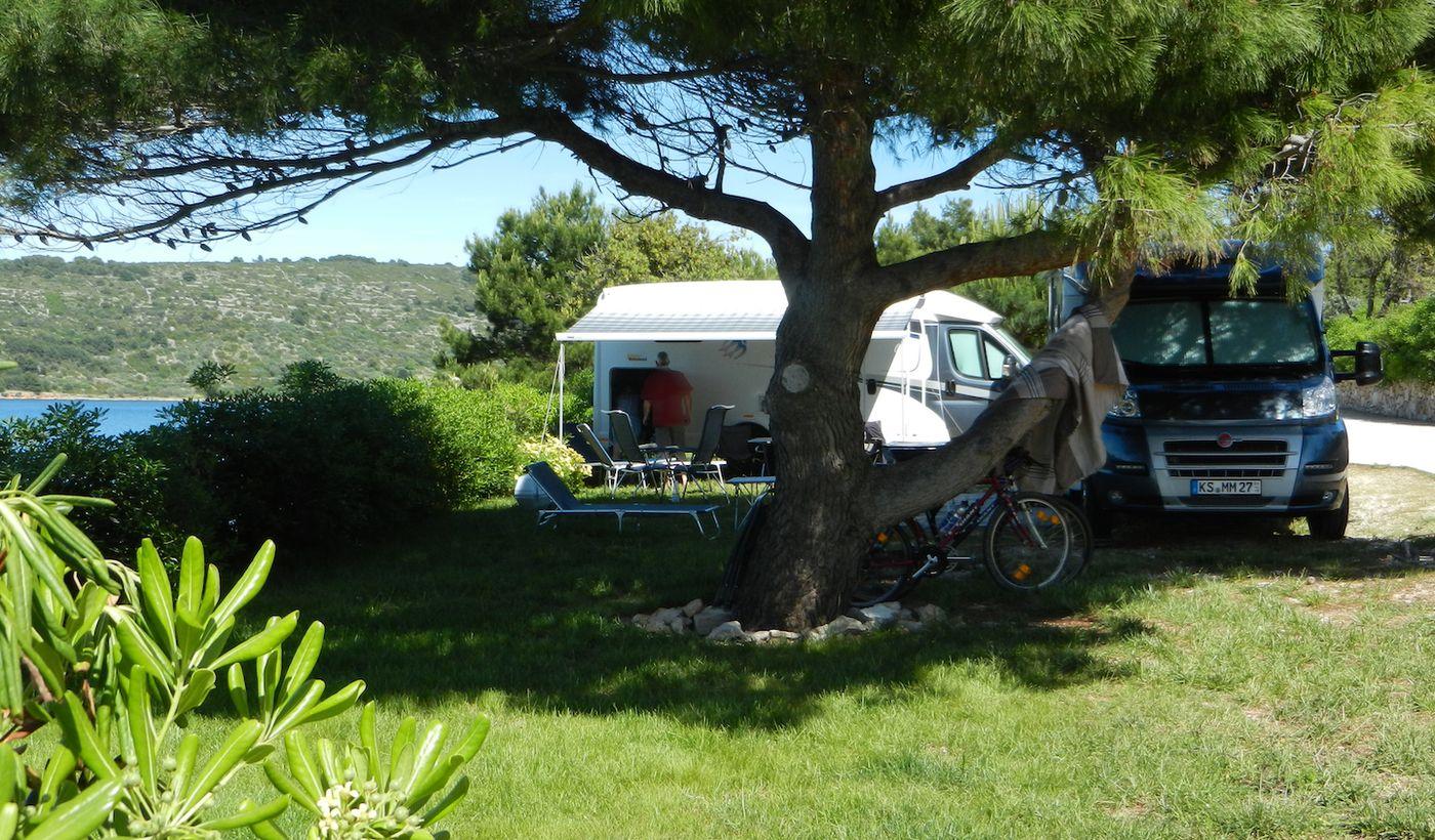 Camp Mandarino