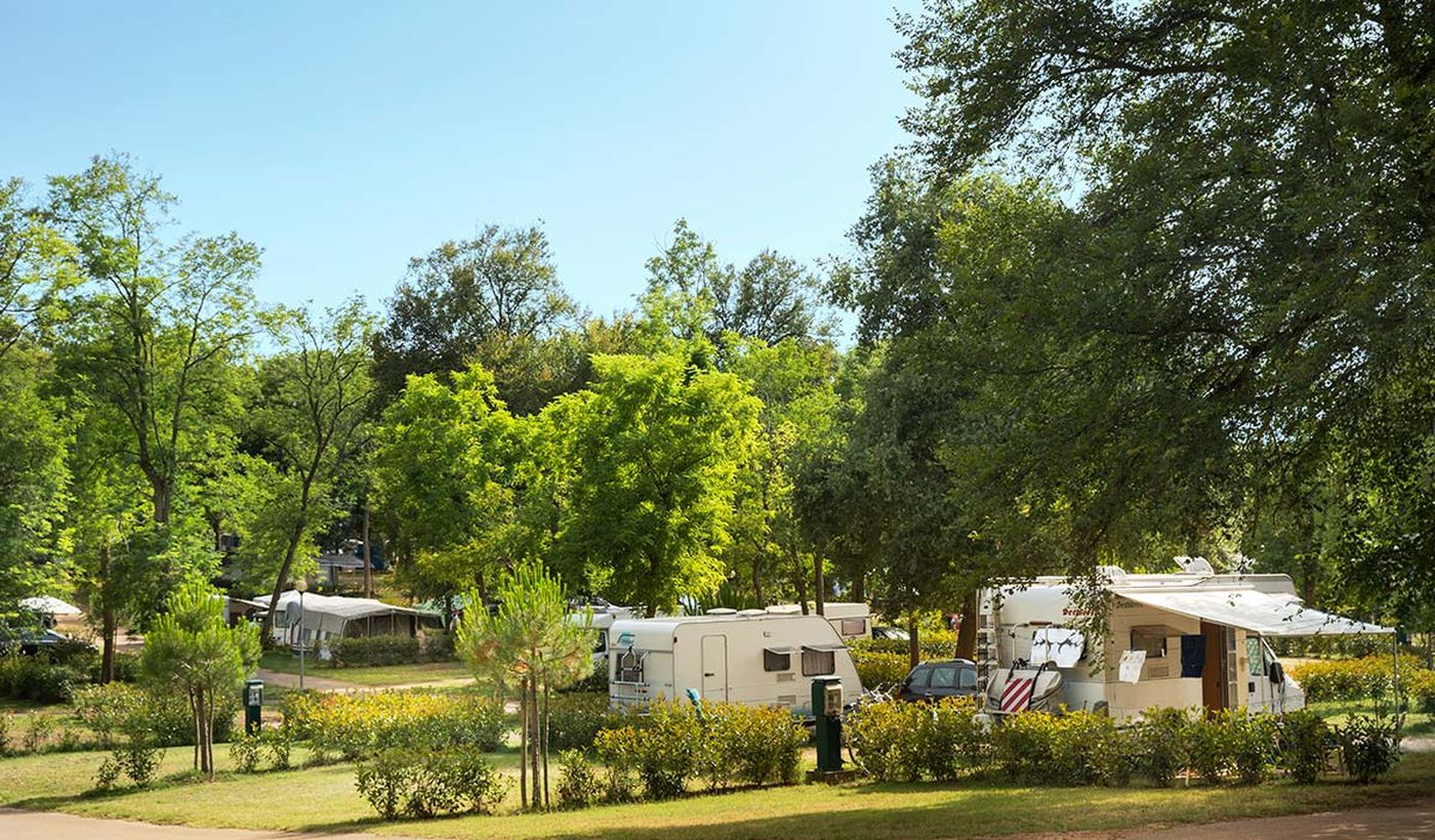 Camping Aminess Park Mareda