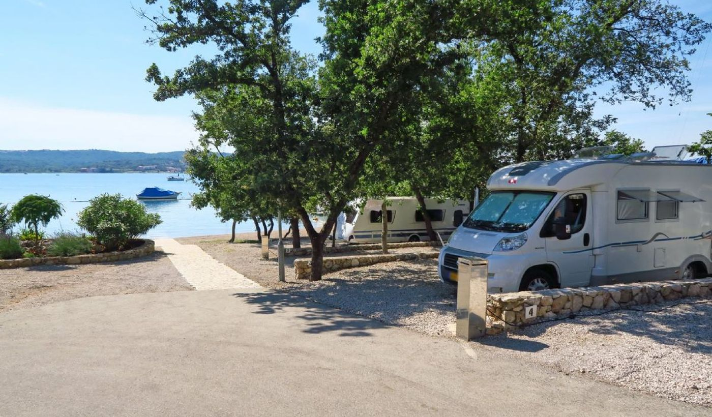 Camping Slamni