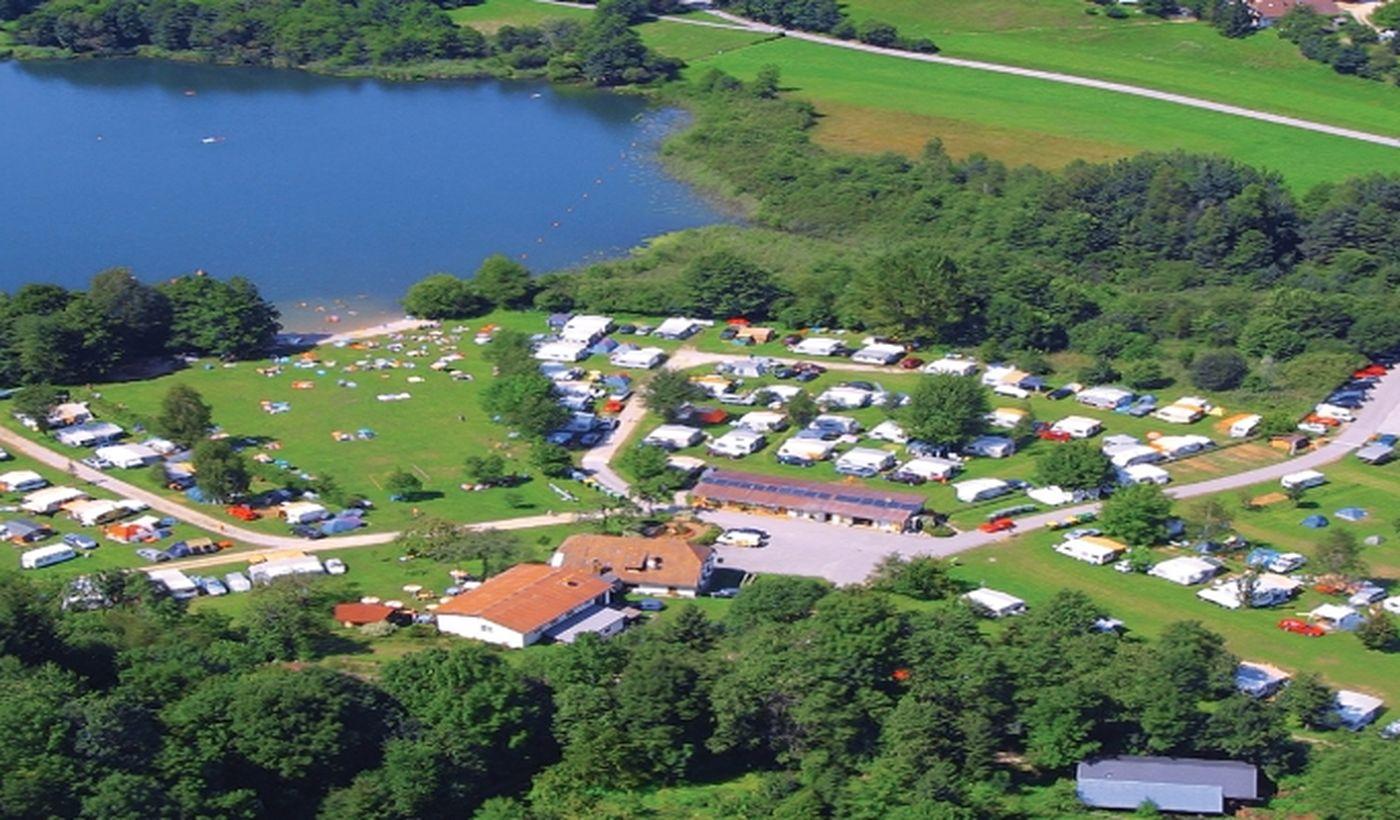 Camping Reichmann