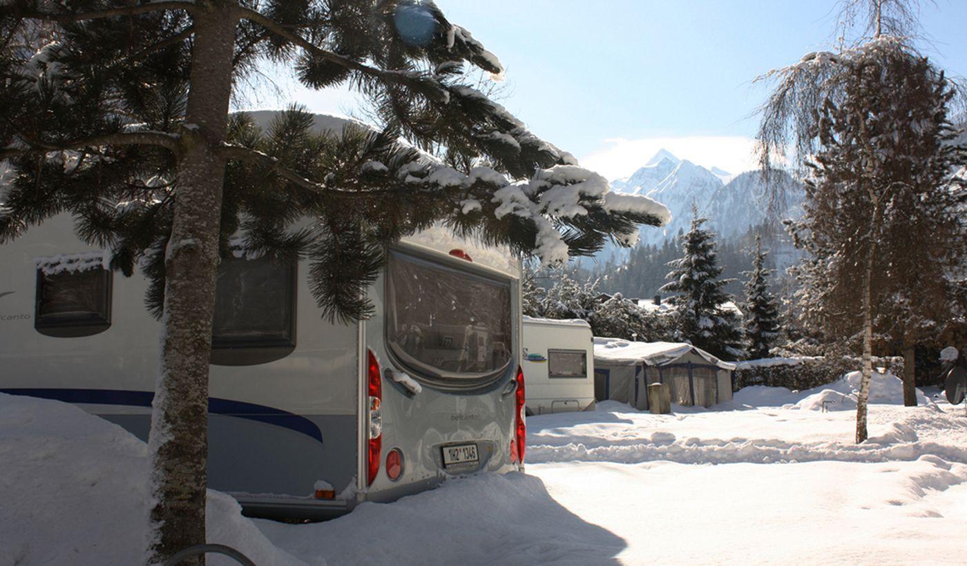 Camping Zur Mühle