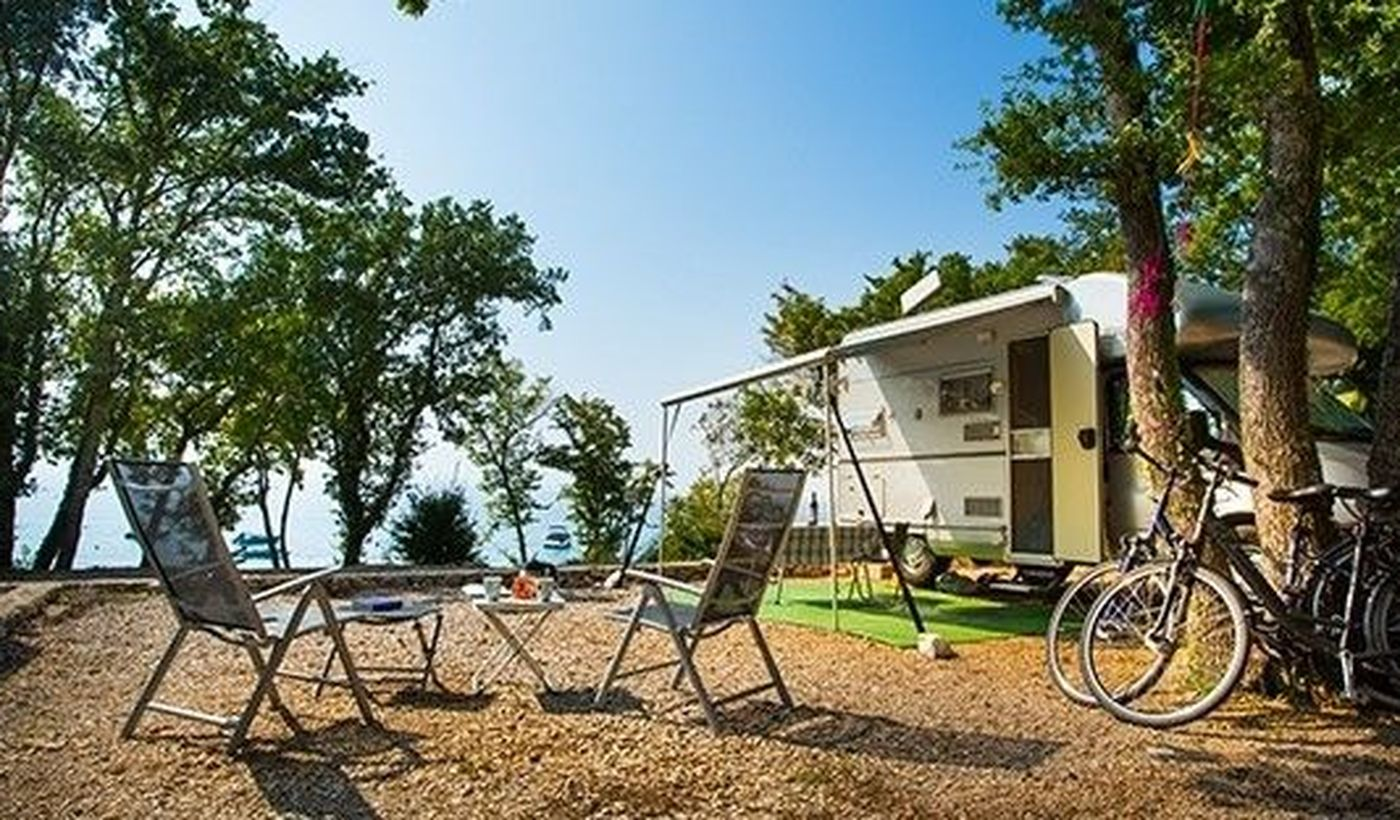 Camping Linz am Pichlingersee