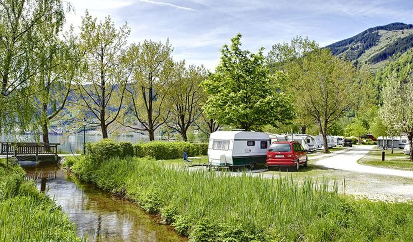Seecamp Zell am See
