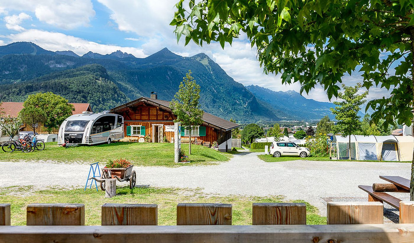 Panorama Camping Sonnenberg