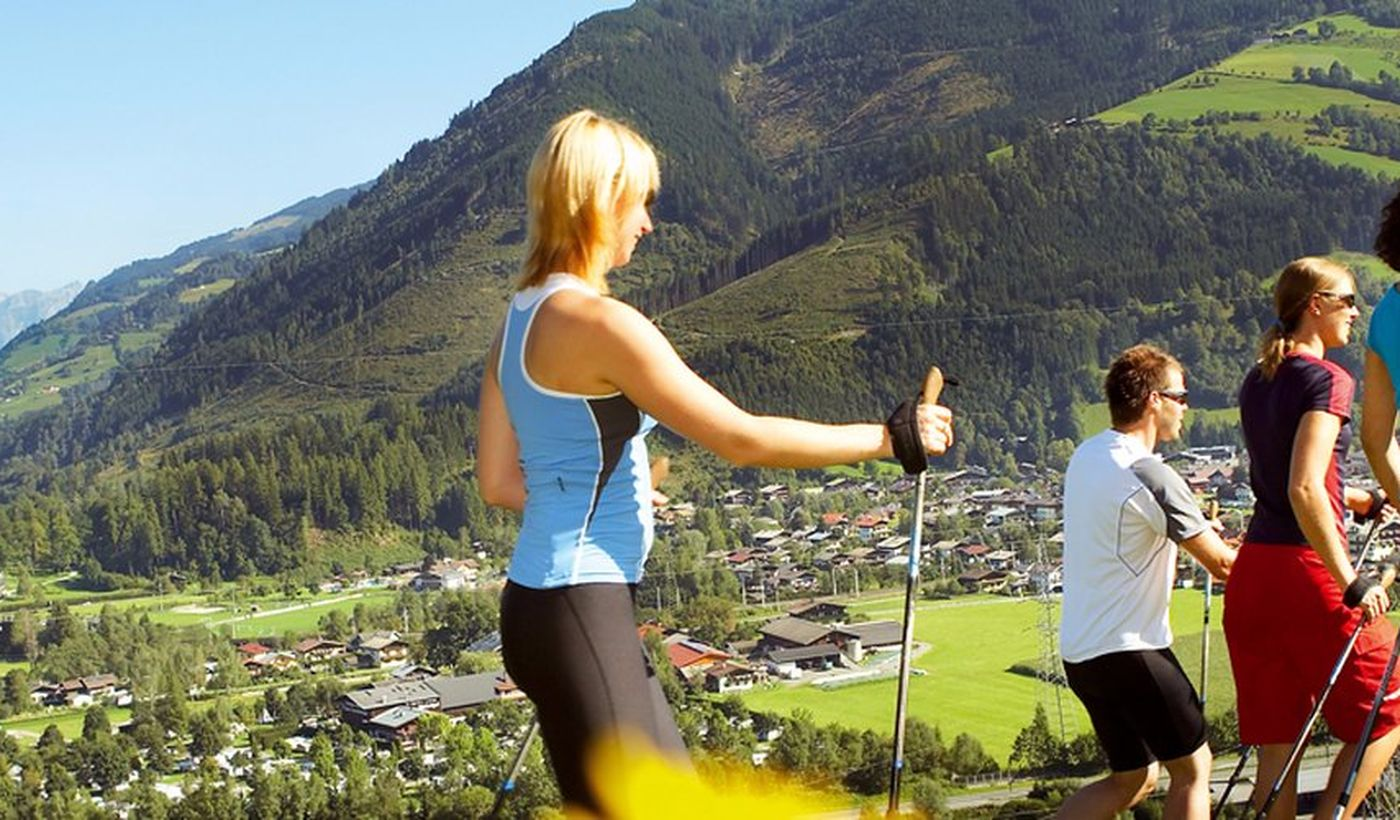 Sportcamping Woferlgut