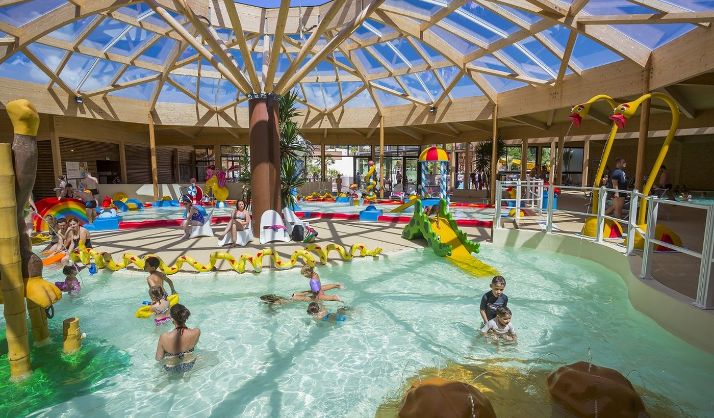 Camping Resort & Spa La Rive