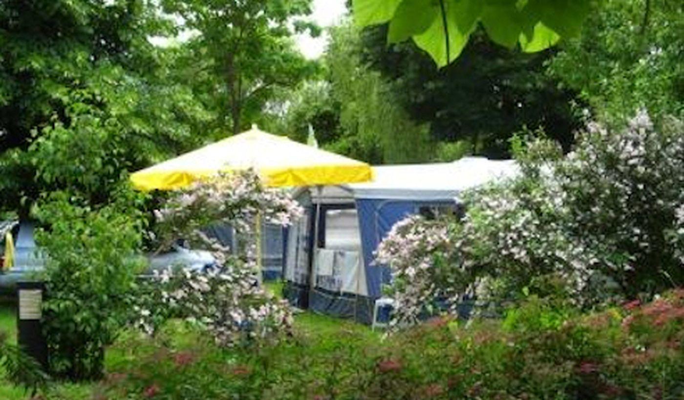 Camping Le Mambré