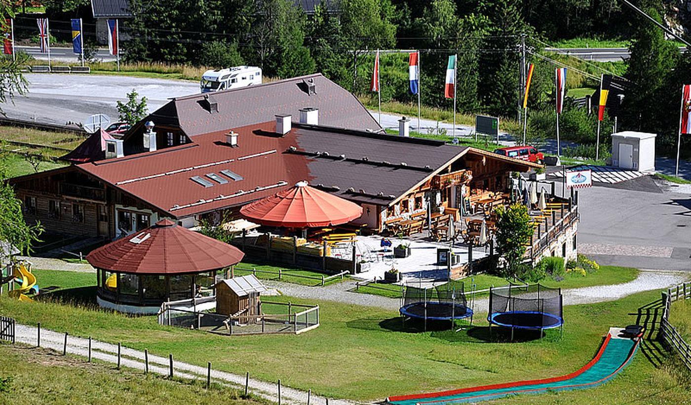 Camping Mauterndorf