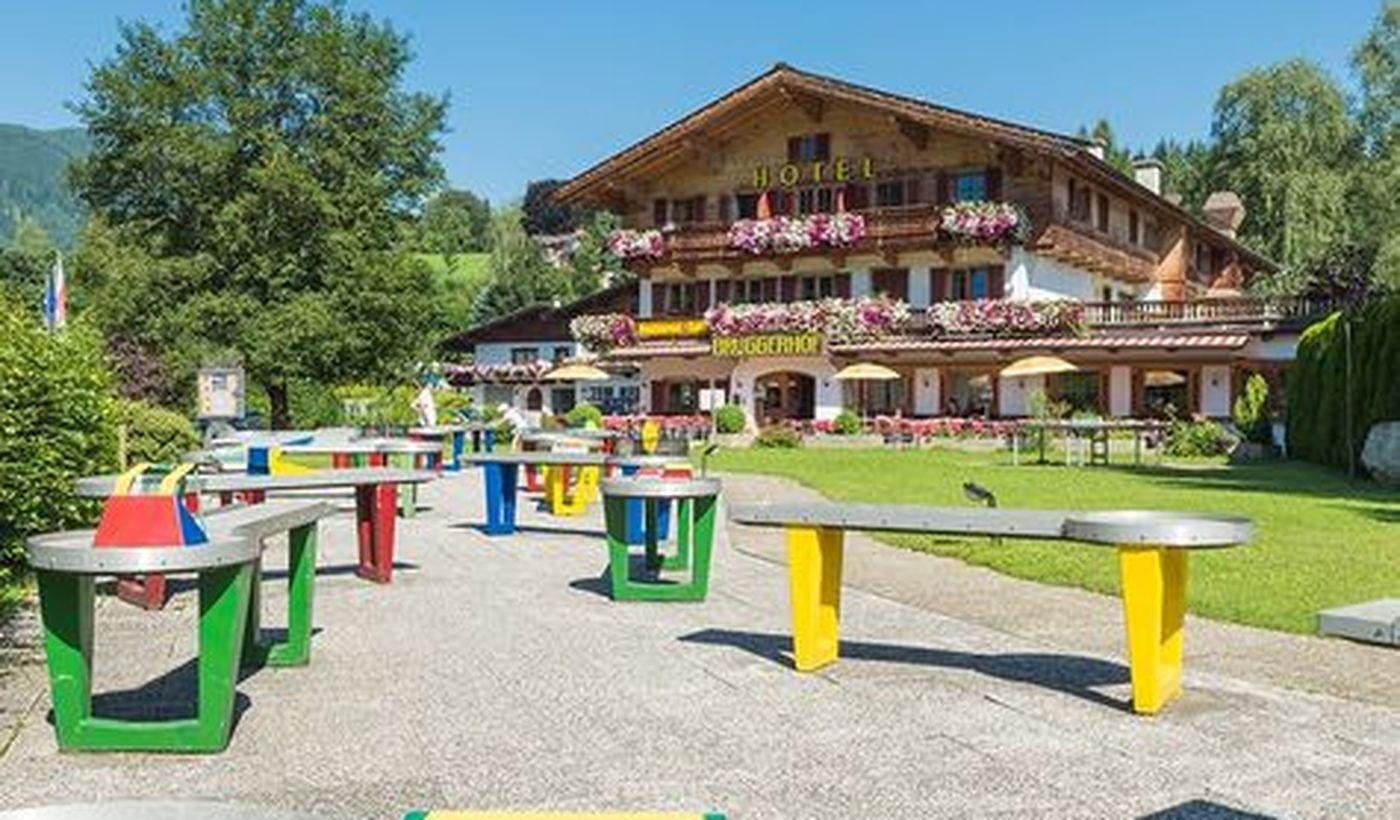 Camping Kitzbühel