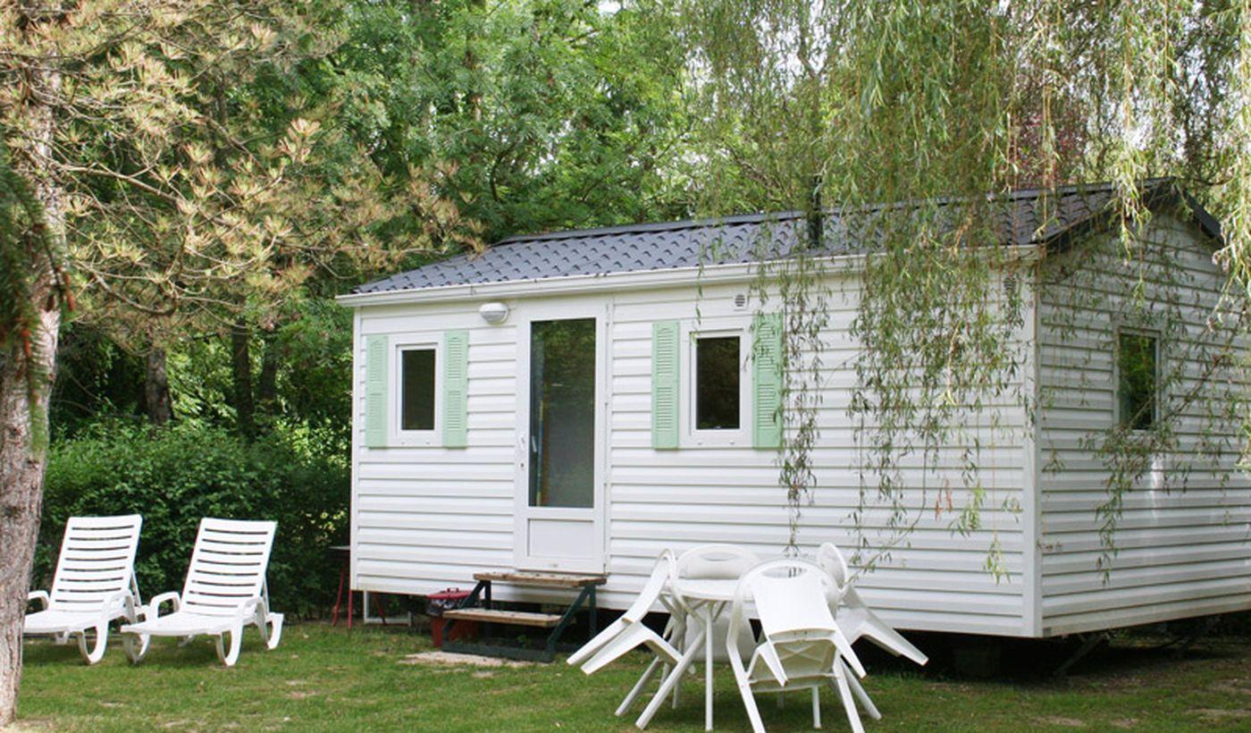 Camping Les Courtilles du Lido