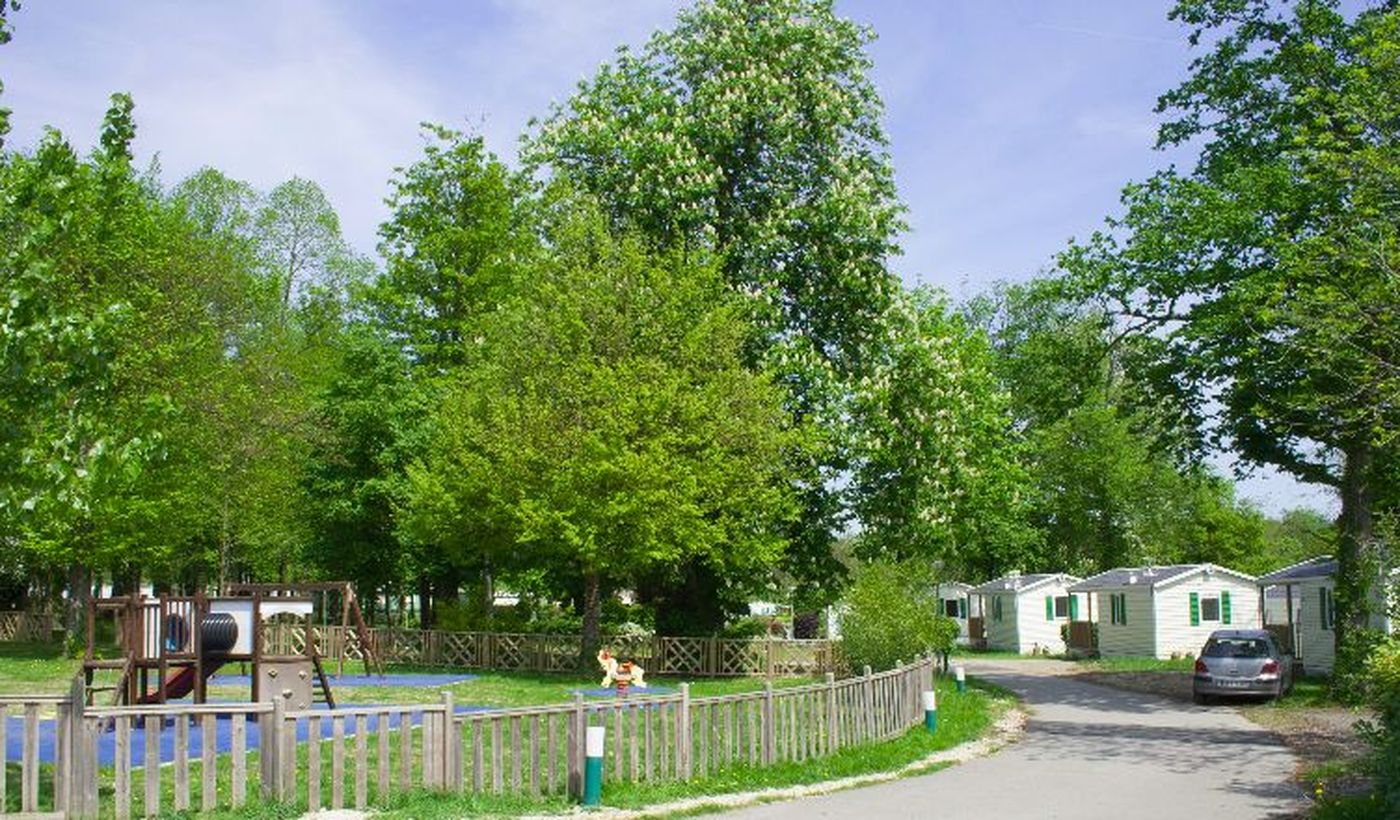 Camping Club Le Parc de Paris