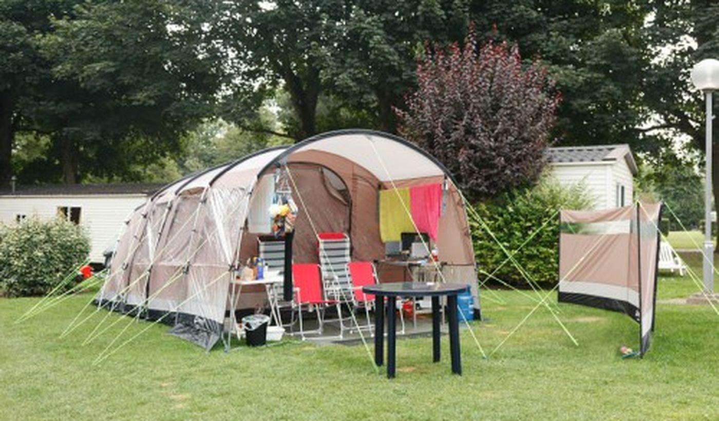 Camping de La Bien Assise
