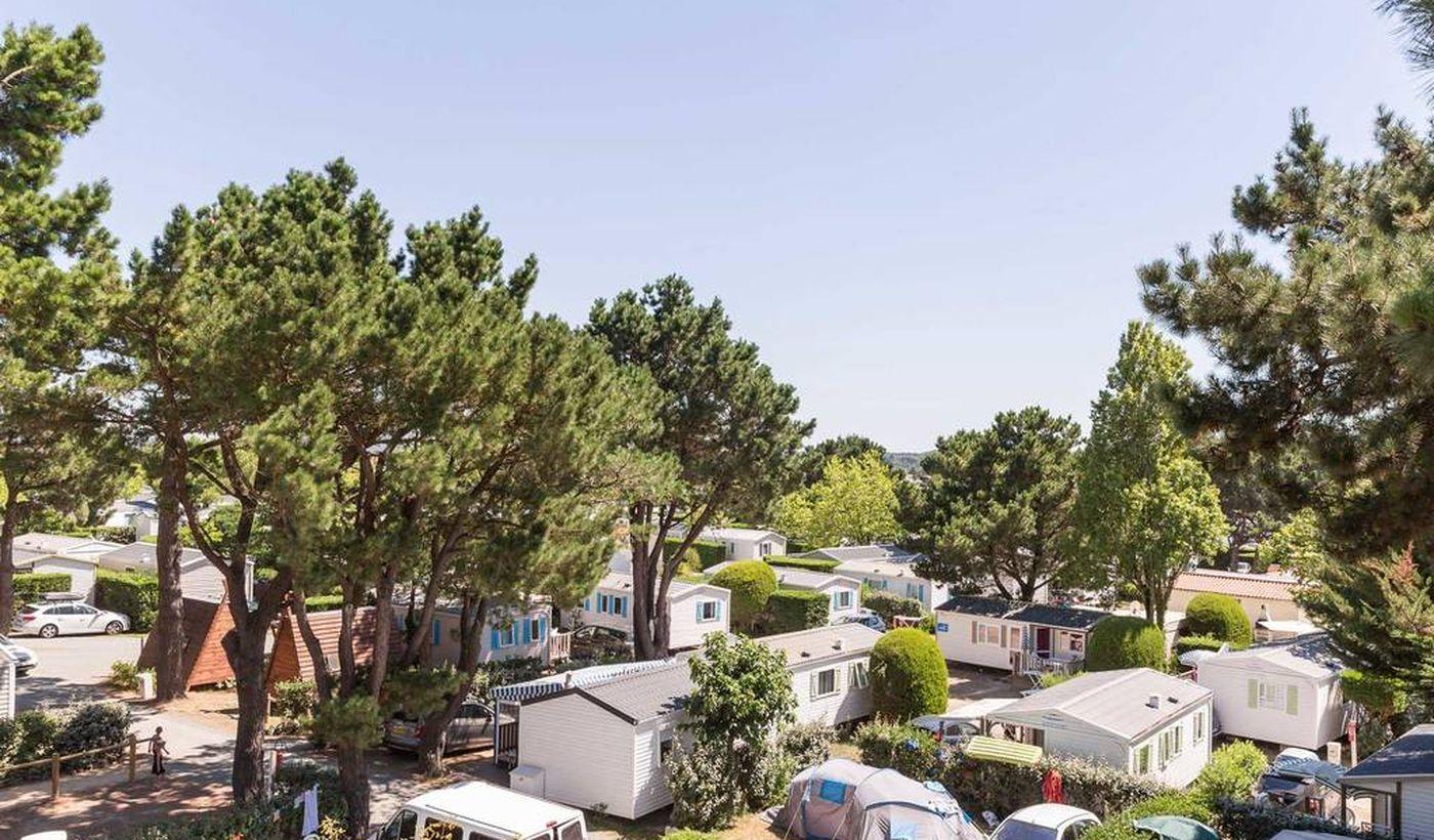 Camping Village Le Chaponnet